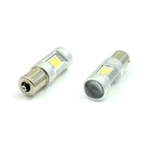 Interlook LED auto žárovka 12V BA15S 21SMD2835 6W